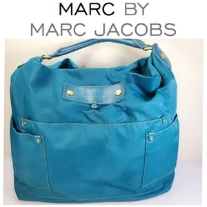 Marc by Marc Jacobs Preppy Hobo